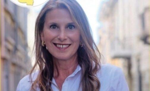 VOGHERA 01/10/2020: Elezioni Ballottaggio. Elisabetta Mezzadra (già candidata con Ghezzi) si schiera con Affronti