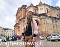 """VOGHERA 08/03/2021: Una città """"green-pink"""" per correlare la salute dell'Essere Umano a quella del Pianeta. Il 'Manifesto verde… e rosa' della sindaca Garlaschelli"""