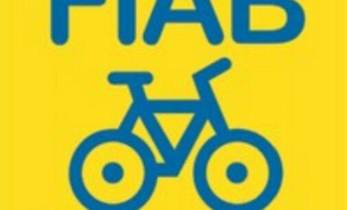 VOGHERA 09/10/2020: Apre in città una sottosezione della Federazione Italiana Ambiente Bicicletta