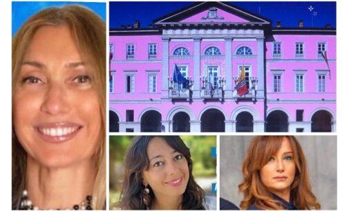 VOGHERA 21/10/2020: Fatta la Giunta. Palazzo Gounela si tinge di rosa. Donna il Sindaco e il vice sindaco. Ecco gli assessori