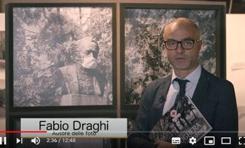 """VOGHERA 27/10/2020: Anche un video sulla mostra fotografica """"Voghera nel lockdown"""" di Fabio Draghi"""