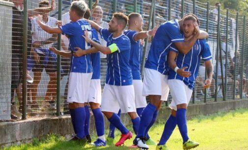 PAVIA 10/10/2020: Coronavirus. Scoperti 7 positivi nella squadra di calcio del Pavia. Team in isolamento