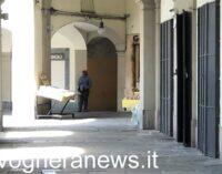 VOGHERA 25/10/2020: Daspo Urbano a due mendicanti di piazza Duomo. Lettera di protesta all'assessore alla Polizia urbana