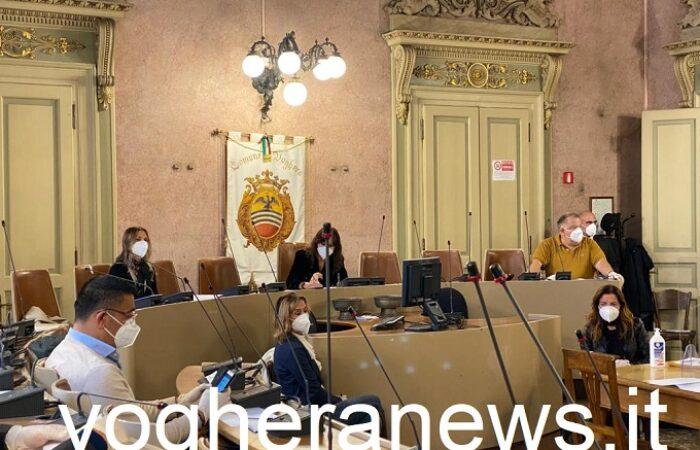 VOGHERA 26/10/2020: Nuova Giunta. Oggi il primo consiglio comunale dell'era Garlaschelli. Fairplay a palazzo Gounela ma anche tante scintille