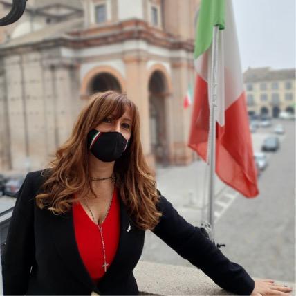 Assessore Francesca Miracca
