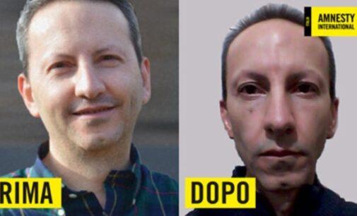 PAVIA VOGHERA 30/11/2020: Anche l'Università di Pavia in campo per salvare il ricercatore Ahmadreza Djajali condanno a morte in Iran