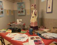 VOGHERA 24/11/2020: In città la prima scuola di moda della provincia