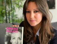 """VOGHERA 30/11/2020: """"Oriana Fallaci nelle scuole!"""". L'on Lucchini sostiene la proposta di legge"""