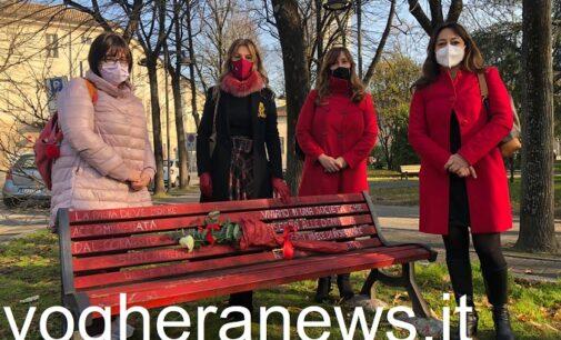 VOGHERA 25/11/2020: Giornata contro la violenza sulle donne. Tutte le iniziative del Comune