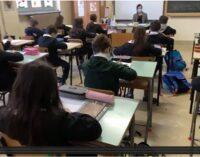 VOGHERA 08/01/2021: Scuola. Lezioni regolari solo per gli istituti inferiori. La Regione dispone invece la didattica a distanza per le superiori (fino al 24 gennaio)