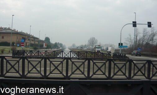 VOGHERA 31/12/2020: Era vogherese l'uomo trovato senza vita nel Naviglio a Pavia