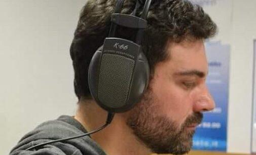 VOGHERA 16/01/2021: VogheraE'. Oggi l'incontro on-line con il chitarrista e jazzista Alberto Graziani