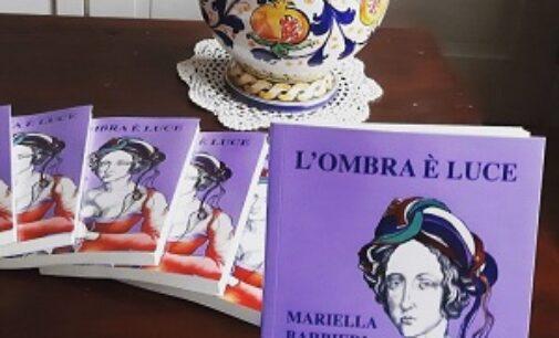 VOGHERA 18/01/2021: Il libro di Mariella Barbieri per fare poesia e… per fare solidarietà alla Cri
