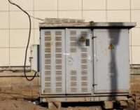VOGHERA 29/01/2021: Una cabina elettrica fa litigare un cittadino e l'Asm. Ecco come è andata a finire
