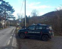 ROCCA SUSELLA 25/01/2021: Norme anti-Covid. I Carabinieri chiudono locale per 5 giorni