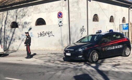 VOGHERA 27/01/2021: Alla guida senza i requisiti. I Carabinieri sanzionano 4 automobilisti