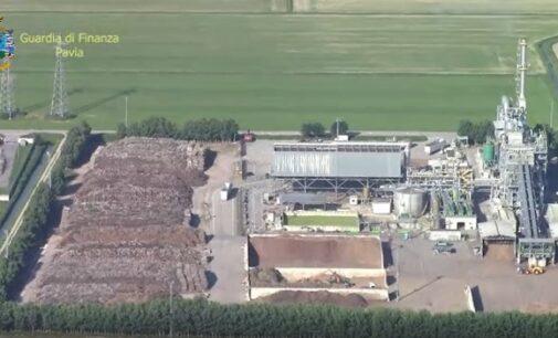 OLEVANO 27/01/2021: Presunta maxi truffa nel settore delle biomasse. 11 persone colpite da misure cautelari e sequestro beni per oltre 140 milioni di euro