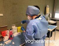 PAVIA VOGHERA OLTREPO 30/01/2021: Furbetti dei vaccini. In provincia le dosi sono andate per il 75,1% agli operatori sanitari