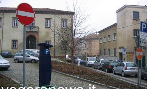 PAVIA 22/01/2021: Sosta gratuita in città fino al 30 aprile nei posteggi gestiti da Asm