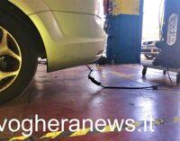 PAVIA 21/01/2021: Viabilità. Da domani in vigore le limitazioni anti smog. Stop ai diesel fino all'Euro 4