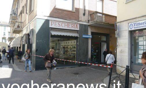 VOGHERA 11/01/2021: Muta la viabilità in piazza Duomo. L'Amministrazione punta alla chiusura di via Topia