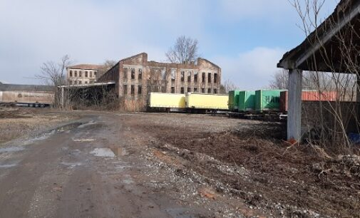 BRESSANA BOTTARONE 17/02/2021: Deposito incontrollato di rifiuti. Sequestrata l'area dell'ex fornace