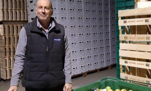 """PONTE NIZZA 17/02/2021: Frutta delle Valli. Il Consorzio punta al rilancio. Il presidente: """"Malattie e avversità atmosferiche rendono la produzione una vera e propria sfida"""""""