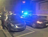 VOGHERA 08/03/2021: Rubavano le targhe dalle auto in sosta. Sorpresi dai Carabinieri e denunciati