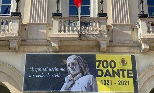 VOGHERA 25/03/2021: Giornata nazionale dedicata a Dante. Il programma degli eventi allestito dal Comune iriense