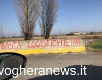 """PAVIA 30/03/2021: Logistiche. La CNA denuncia il """"consumo di suolo senza reali ricadute occupazionali"""""""