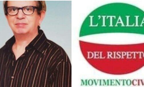 VOGHERA 11/03/2021: Coronavirus economico. L'Italia del Rispetto denuncia la crisi che ha colpito gli Artigiani