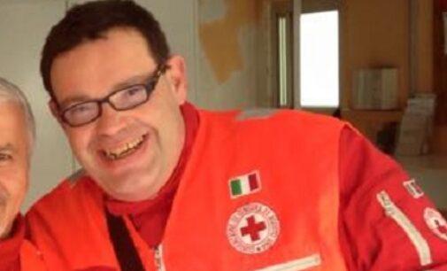 VOGHERA 04/03/2021: Cri in lutto. Scomparso a 50 anni il collega Massimiliano Michelon
