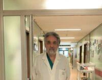 """VOGHERA BRONI STRADELLA 12/03/2021: Sanità. Giorgio Marchese è il nuovo primario di """"Ostetricia e Ginecologia"""""""