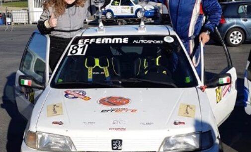 VOGHERA CASTELLETTO 22/03/2021: Rally. Lovazzano e Prazzoli primi nella Classe A5 del Motor Show