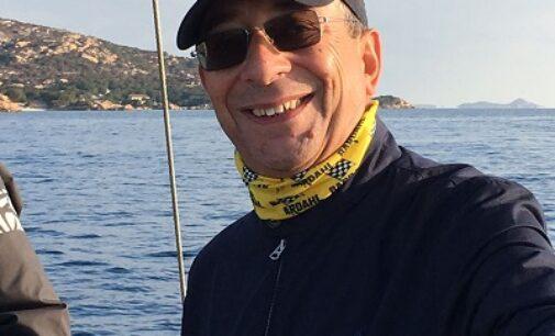 """VOGHERA 03/03/2021: Scomparso Roberto Armelin. Imprenditore abile e pieno di passioni. Gli amici: """"Eri speciale"""""""