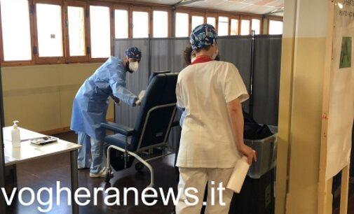 PROVINCIA 06/05/2021: Coronavirus. Da Lunedì 10 maggio la prenotazione per la vaccinazione della fascia 50-59 anni