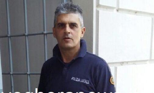 VOGHERA 27/03/2021: Stanotte è mancato Gian Luca Bozzola. Se ne va il vigile che tutti amavano
