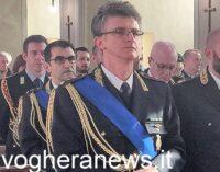 VOGHERA 12/04/2021: Polizia Locale. Il comandante Calcaterra si trasferisce a Vigevano