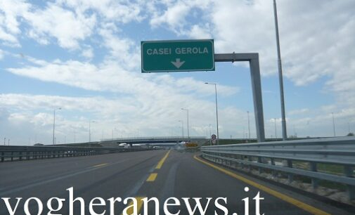 PAVIA CASEI BEREGUARDO GROPELLO TORTONA 12/07/2021: Strade AGGIORNAMENTO. Cantieri e chiusure in settimana sull'Autostrada A7