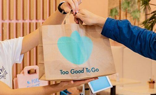 VOGHERA 19/05/2021: Spreco alimentare. Sbarca in città il progetto della app Too Good To Go