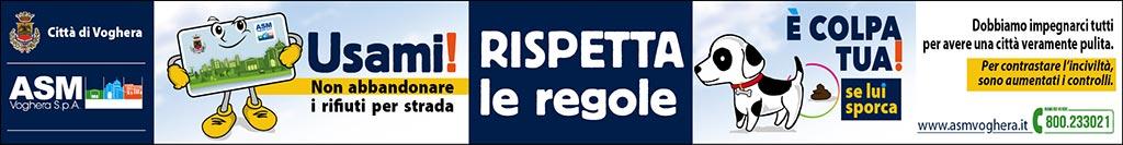 ASM - RISPETTA LE REGOLE