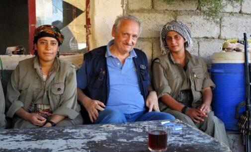VOGHERA 06/07/2021: Prosegue l'estate di VogheraE'. Domani l'incontro con Giorgio Barbarini sulla persecuzione degli Yazidi. Sabato il libro di Angela Megassini