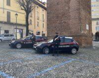 STRADELLA BRONI 14/06/2021: Controllo straordinario del territorio dei carabinieri nel fine settimana
