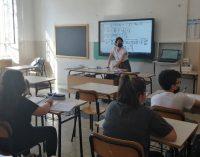 VOGHERA 22/06/2021: Scuola aperta tutta l'estate all'Istituto Pertini