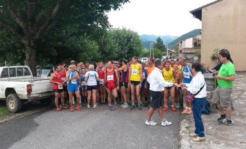 RIVANAZZANO 21/07/2021: Atletica. Agosto riabbraccia il Trofeo Pieve San Zaccaria