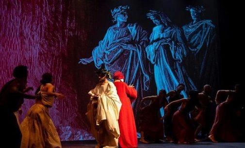 VOGHERA 16/07/2021: Spettacolo dedicato a Dante domani sera al Castello Visconteo