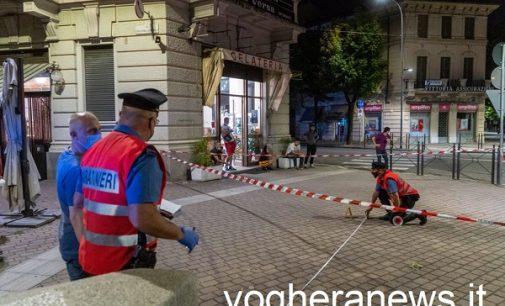 VOGHERA 14/10/2021: Delitto di piazza Meardi. Sentiti due testimoni. Battaglia legale sulle affermazioni e su altri aspetti del caso
