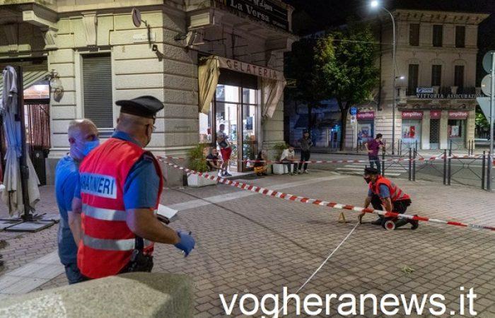 "VOGHERA 25/07/2021: Tragedia di piazza Meardi. L'assessore Adriatici deve restare ai domiciliari. Confermata l'accusa di ""eccesso di legittima difesa"""