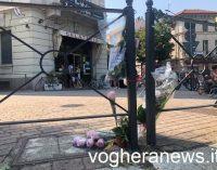 VOGHERA 23/07/2021: Tragedia di piazza Meardi. Crescono i timori per la manifestazione di domani
