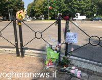 VOGHERA 24/07/2021: Tragedia di piazza Meardi. Timori per la manifestazione di oggi. Le prime defezioni
